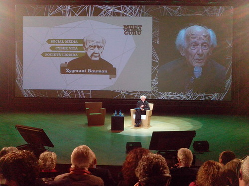 #MMGBauman Zygmunt Live Teatro del Verme by Ylbert Durishti