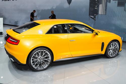 Audi Sport quattro Concept (843549)