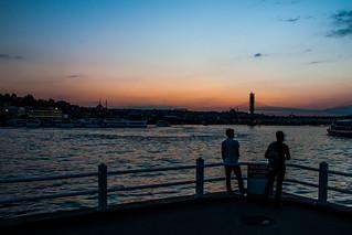 Imatge de Atatürk. turkey istanbul ponte istambul turquia