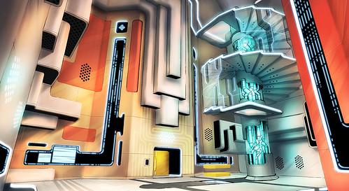 Magrunner on PS3