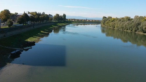 bridge water river bosnia most herzegovina hercegovina sava bosna gradiska bosanska gradiška