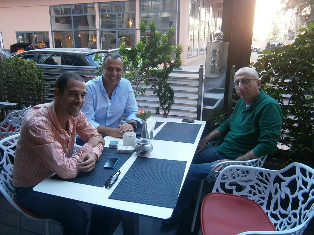 ERKE Group, Grindex 2013 EMEA Dealer Meeting 1  Day - Marr… | Flickr