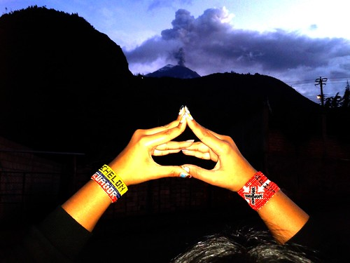TRIAD ALERT FROM ECUADOR