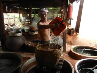 soya bean paste worker 2