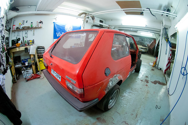 LimboMUrmeli: Maailmanlopun Vehkeet VW, Nissan.. - Sivu 6 10704419495_1f0154cd9f_z
