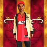 Miami Heat Myself