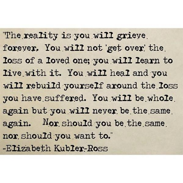 Losing A Loved One Quote: #Hurt #Quotes #Love #Relationship This Is True Regarding