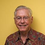 Elder J.R. Strang