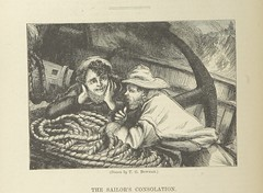 """British Library digitised image from page 238 of """"Cassell's Illustrated Readings, etc. (New edition.)"""""""