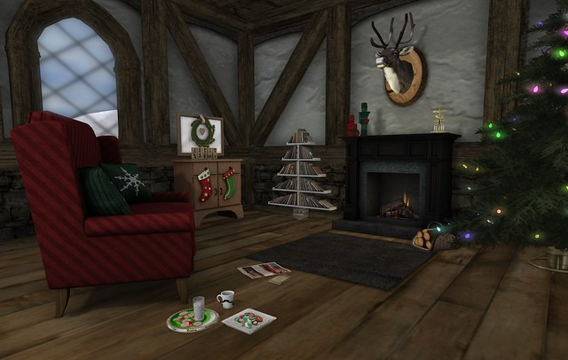 The Challenge & Trompe Loeil