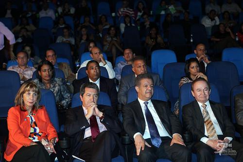 Embamex República Dominicana cine