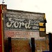 Old Ford Billboard by CityOfDave