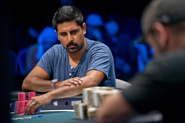 Heads Up_Mukul Pahuja_ Derrick Rosenbarger
