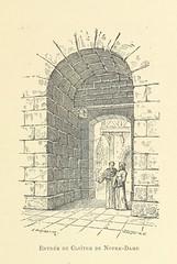 Image taken from page 63 of 'Histoire du Collège des Bons-Enfants de l'Université de Reims depuis son origine jusqu'à ses récentes transformations ... Édition ornée de plans, gravures et vignettes, etc'