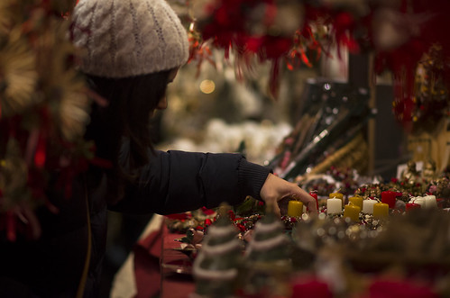 Aria di Natale - Christmas air