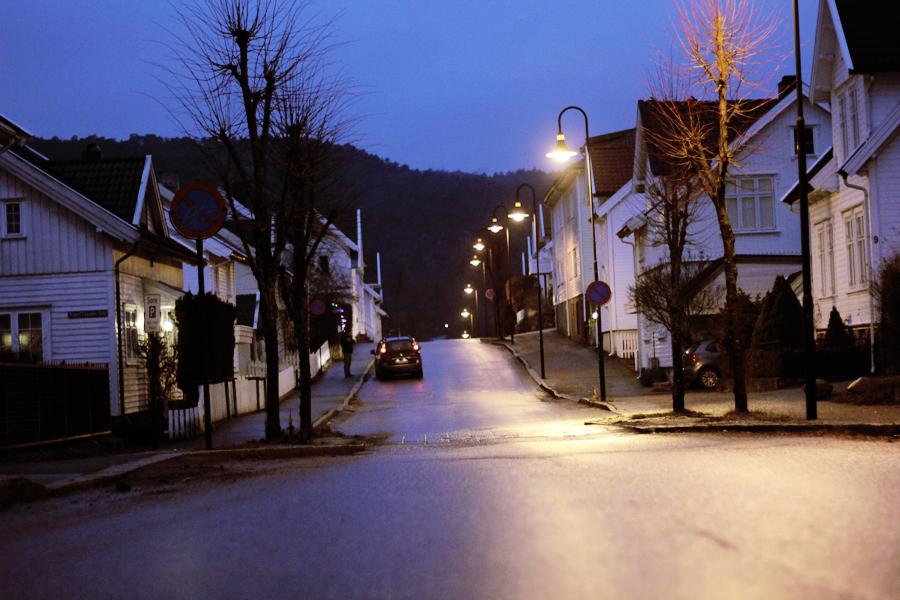 Daytime Street