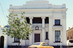 Rechabite Hall, 1985