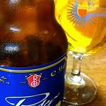 ベルギービール大好き!! ラデル・ブロンド Rader Blonde