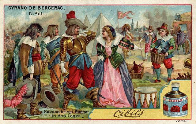 cibils chr litho   cyrano de Bergerac  5
