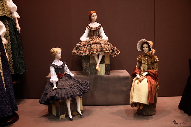 Art of doll (Moscow, december 2013) - 55
