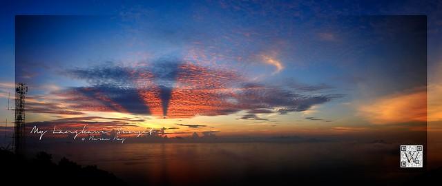Langkawi-Sunset-Burau-Bay
