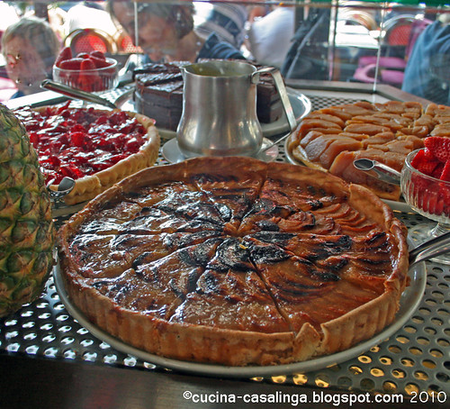 Brasserie Desserts