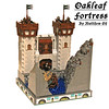 The Oakleaf Fortress