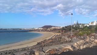 Playa Dorada の画像.