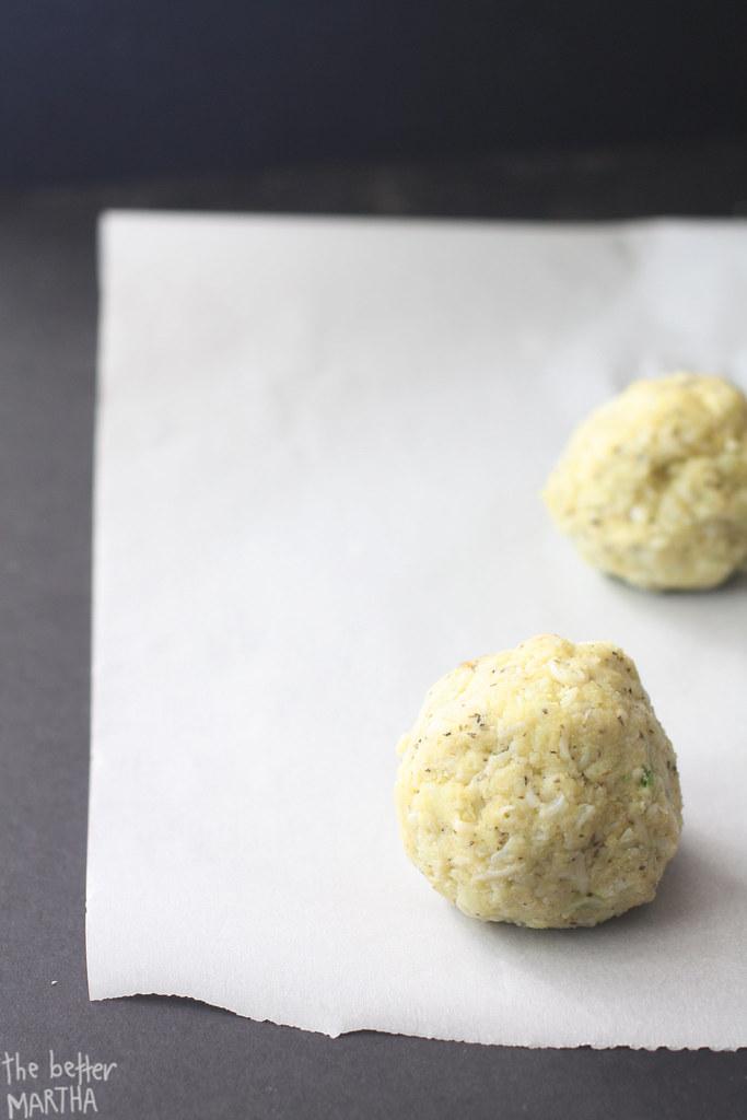 Dough Balls 3