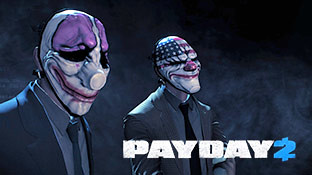 Plus - Payday 2