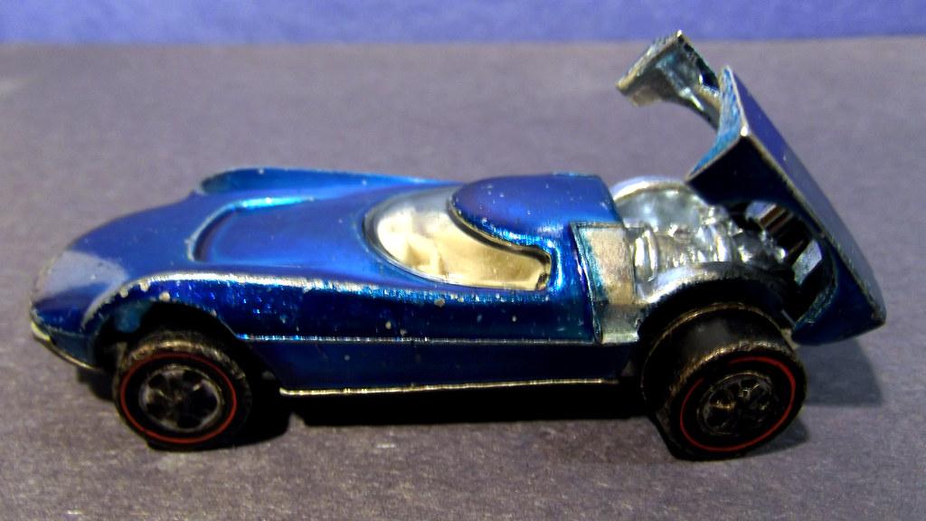 Steve Brandon\'s vintage Hot Wheels finds (flea market, Value Village ...