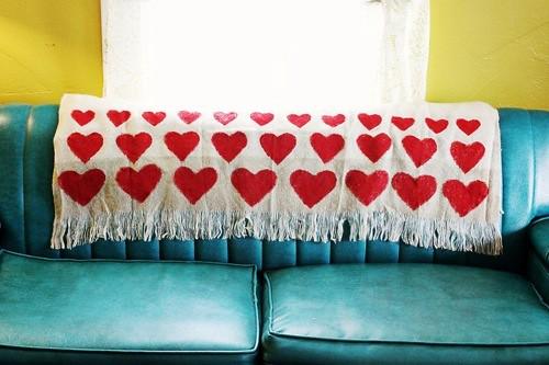 heartscarf