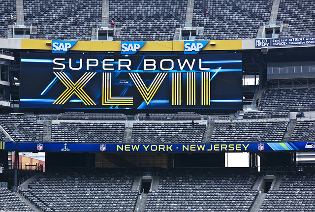 The 8 Fascinating Takeaways from Super Bowl XLVIII Commercials