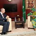 WIPO Director General Meets Chair of African Union Commission