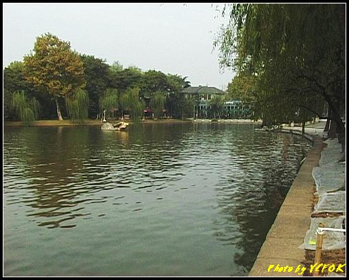 杭州 西湖 (其他景點) - 614 (古湧金門  西湖十景之 柳浪聞鶯)