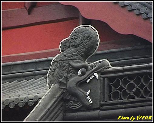 杭州 西湖湖畔的錢王祠 - 007