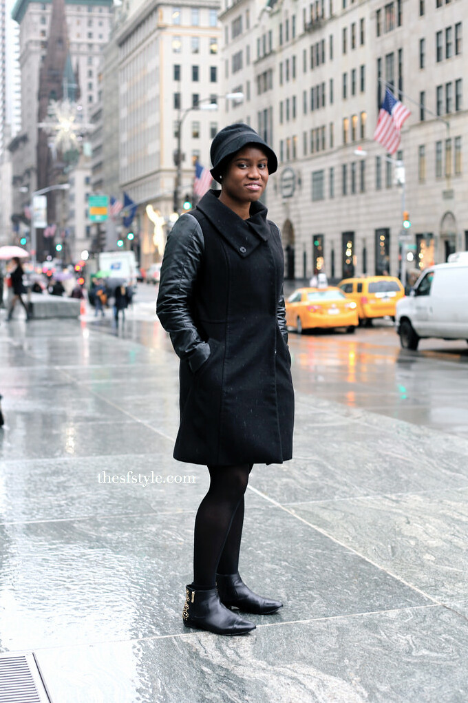new york streetstyle fashion blog,