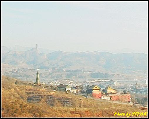 承德 須彌福壽之廟  - 004