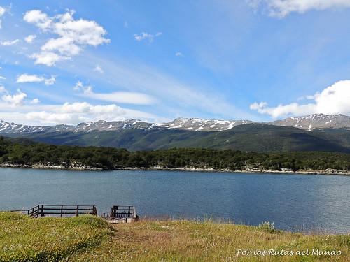 Ushuaia - PN Tierra del Fuego