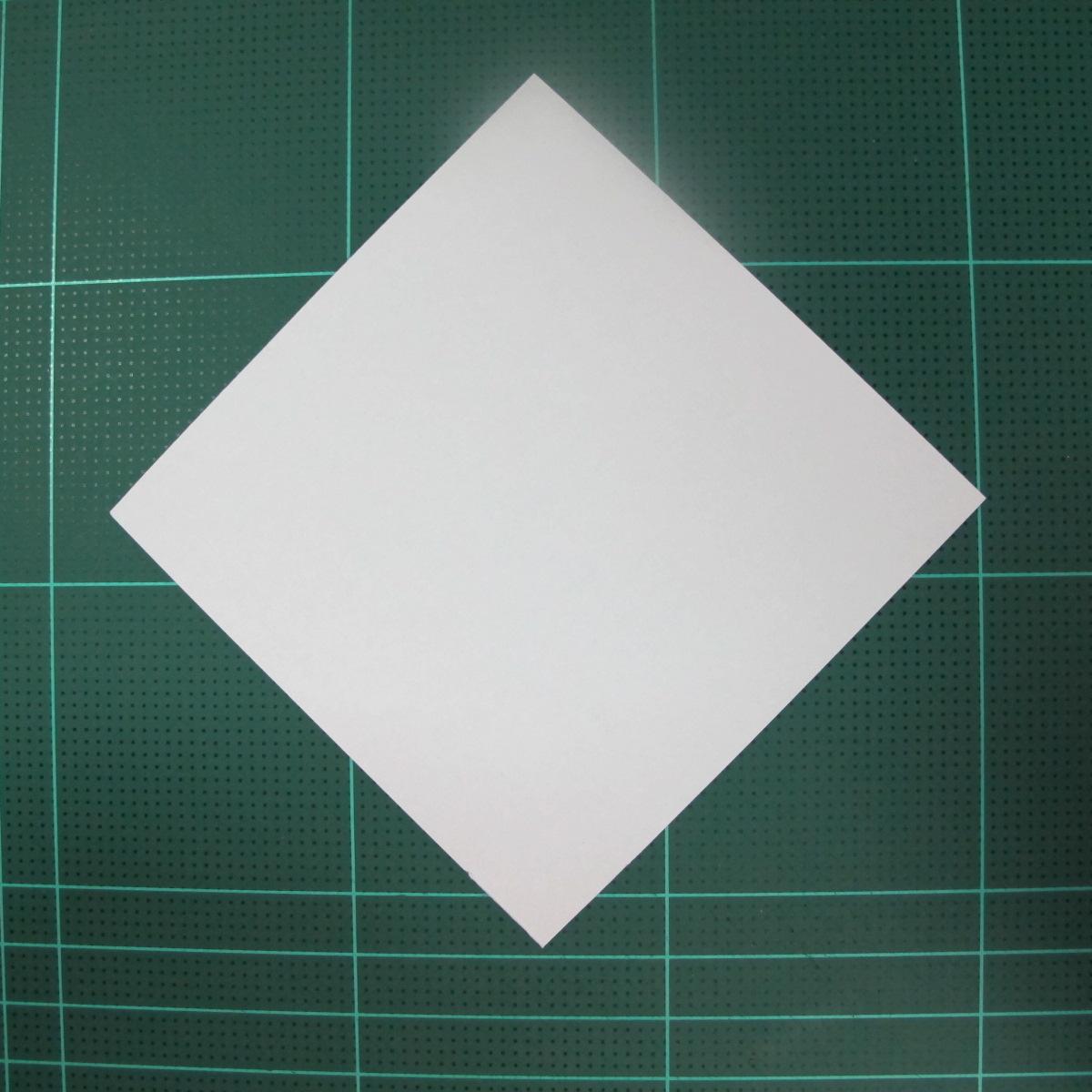 วิธีพับกล่องของขวัญแบบโมดูล่า (Modular Origami Decorative Box) โดย Tomoko Fuse 003