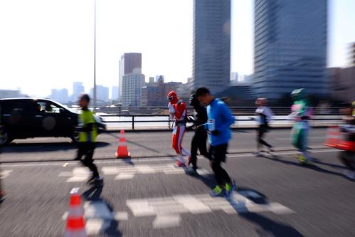 Tokyo Marathon 2014 11