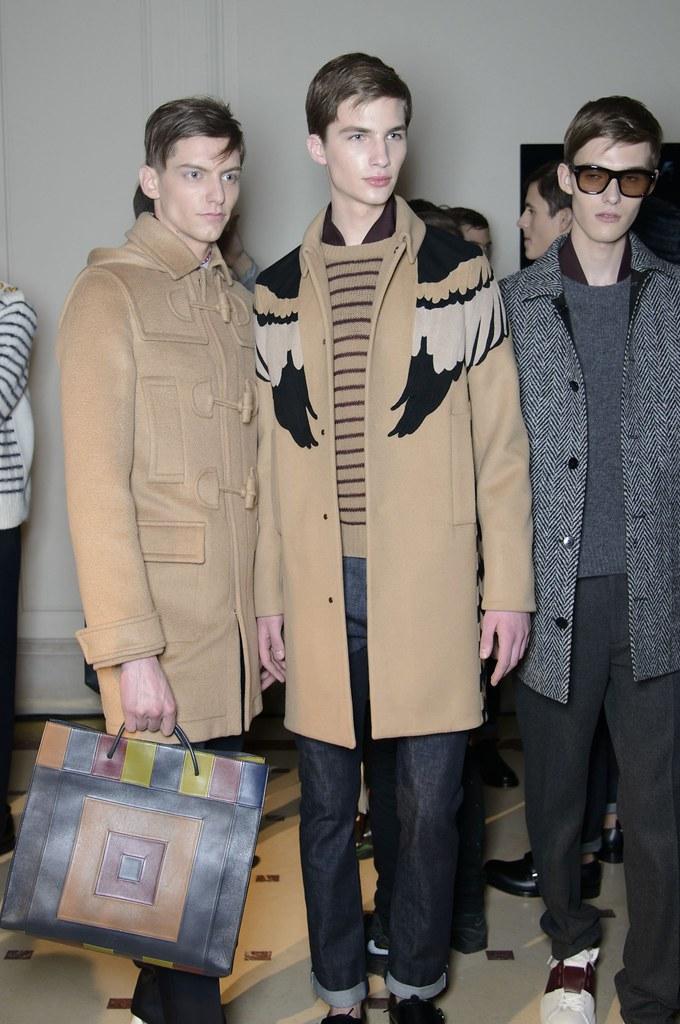 Adam Abraham3056_FW14 Paris Valentino_Roel Nabuurs, Jan Purski(fashionising.com)