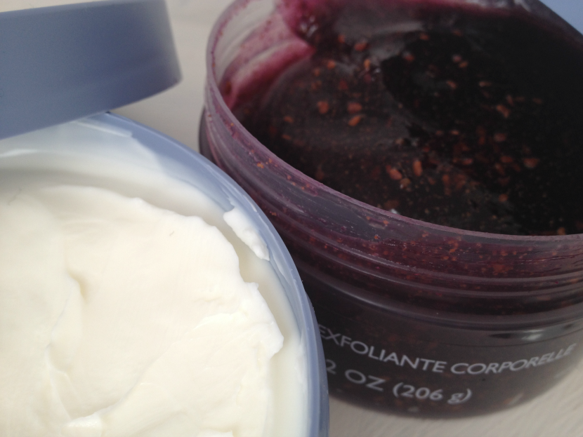 The_Body_Shop_Blueberry_Body_Butter_Blueberry_Body_Scrub_Gelee_2