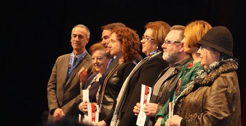 Premios Picadillo - Fórum Gastronómico Coruña 2014
