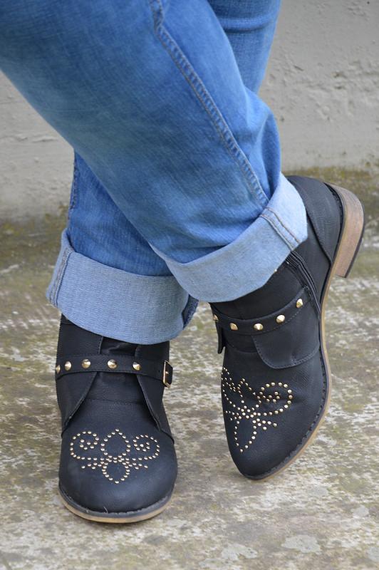 outfit jeans e bordeaux5
