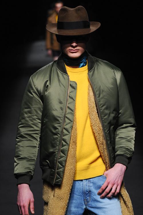 FW14 Tokyo MR GENTLEMAN232_Duncan Proctor(Fashion Press)