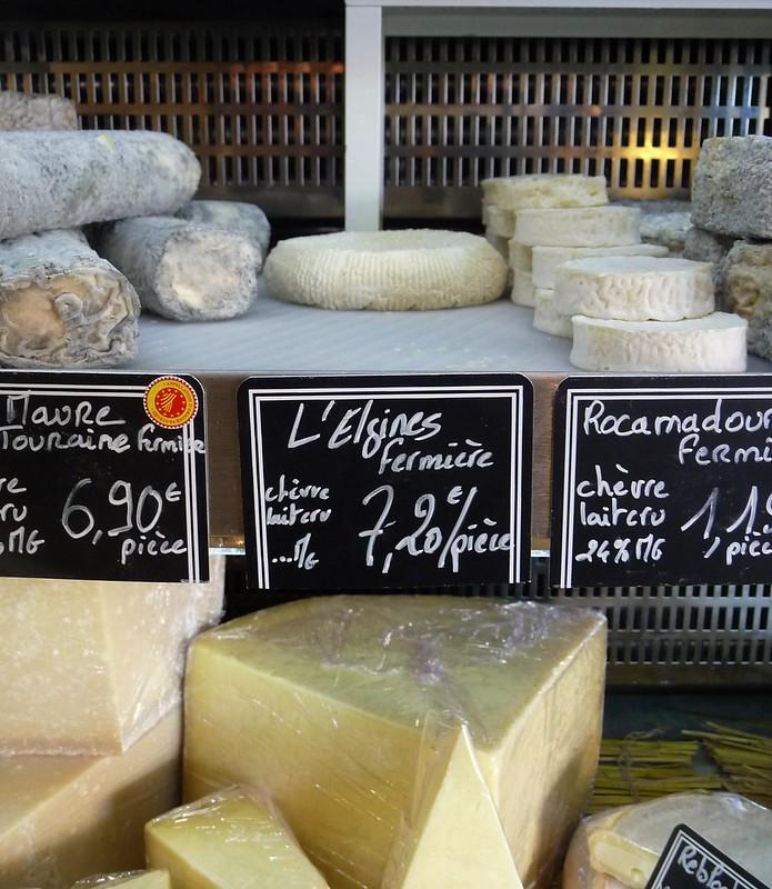 La Fromagerie de Bayeux