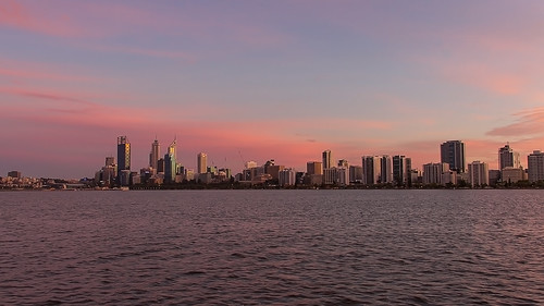 Perth Sunrise-5394