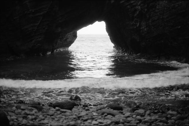 龍宮窟 - Cave of the Ryugu