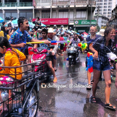 Thailand - Chiang Mai 01